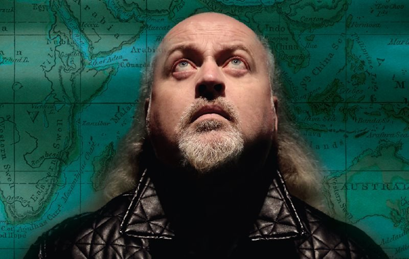 Bill Bailey V1